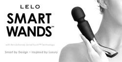 LELO Smart Wand Massager – Medium