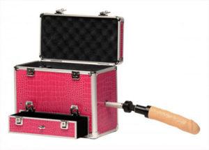 Pandora's Box Sexmachine LoveBotz