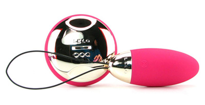 Lelo Lyla 2 beste vibrerende eitje met afstandsbediening