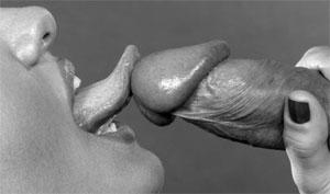 Penis en eikel stimulators