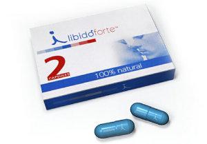 Libido Forte kopen - Natuurlijke erectiepil