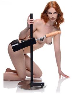 The Dicktator Extreme Sex Machine
